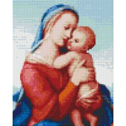 Mary and Child 2