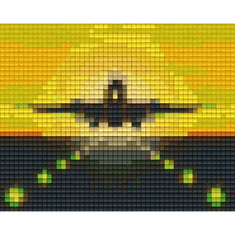 Airplane Takin Off