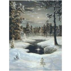 Winters Nite