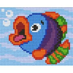 Joyfull Fish