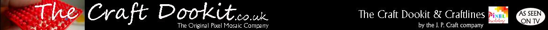 The Craft Dookit top logo